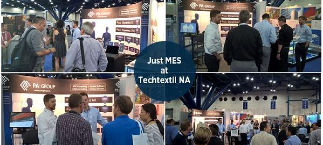 Techtextil NA 2015 Highlights